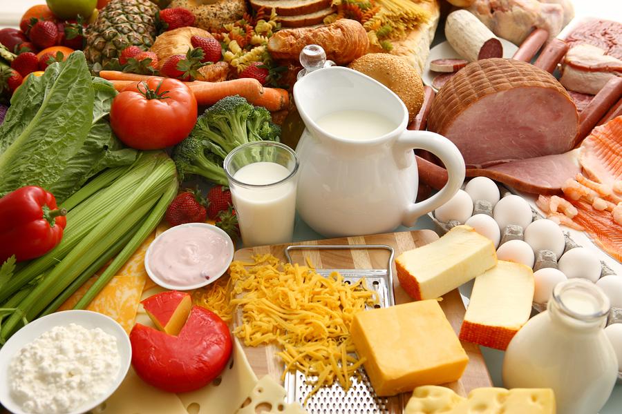 trovanje hranom dijareja proliv kod dece
