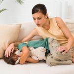 beli ugalj dijareja proliv proliv kod dece